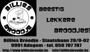 Billies broodje